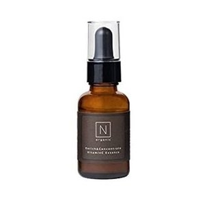 N organic エヌオーガニック エンリッチ&コンセントレート VCエッセンス 30g 美容液|mantenstore