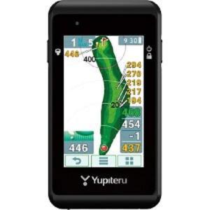 ユピテル YUPITERU GOLF ゴルフナビ YGN5200 ゴルフ用距離計 mantenstore
