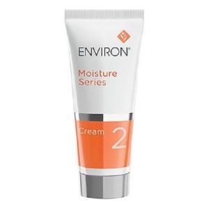 ENVIRON モイスチャークリーム 2 60g スキンケアクリーム|mantenstore