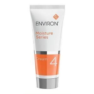 ENVIRON エンビロン  モイスチャークリーム 4  60ml  スキンケアクリーム|mantenstore