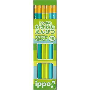 カラー軸で教科ごとに使い分けが出来る、シンプルな書き方鉛筆です。  ※■名入れ無料について※ ・お名...