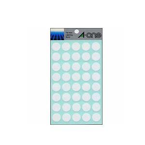 エーワン(07030)カラーラベル15mm丸 ...の関連商品1