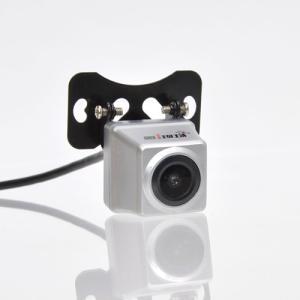 サンコー ミラー型360度全方位ドライブレコーダー用死角なしバックカメラ REARCAM3|manzoku-tonya