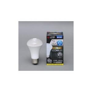 アイリスオーヤマ LED電球 人感センサー付 全光束810lm E26口金 60W形相当 昼白色 LDR8N-H-S6|manzoku-tonya