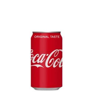 コカ・コーラ 350ml缶【1ケース】|manzoku-tonya