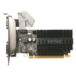 ZOTAC ZOTAC GT 710 1GB DDR3 LPZTGT710-1GD3LP001/ZT-71301-20L