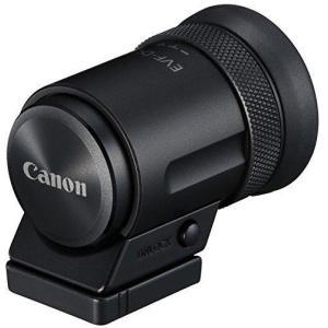 CANON 電子ビューファインダー EVF-DC2(ブラック) EVF-DC2BK(1727C002...