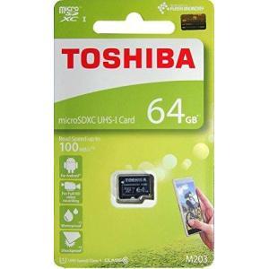 TOSHIBA microSDXC 64GB ...の関連商品5