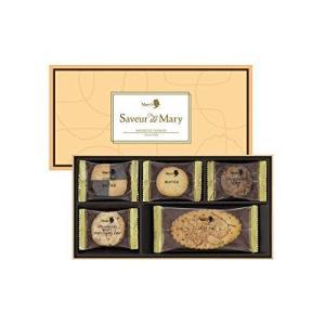 メリーチョコレートカムパニー メリー サヴール ド メリー クッキー詰合せ SVR-I