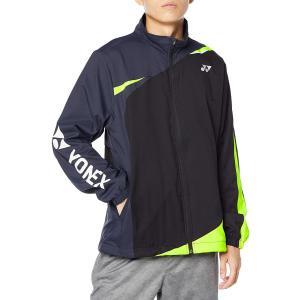 ヨネックス ユニウラジツキウィンドウォーマーシャツ (70073) [色 : ブラック] [サイズ : S] manzoku-tonya