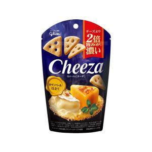 グリコ/生チーズのチーザ カマンベール仕立て 40g 江崎グリコ