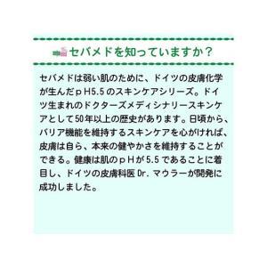 セバメド ウォッシングバー 100g ロート製薬|manzoku-tonya|03
