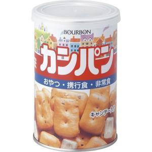 ブルボン 缶入カンパン|manzoku-tonya