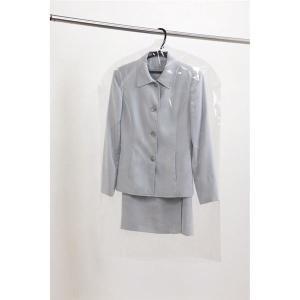 洋服カバー50枚セット(ショートサイズ)|manzoku-tonya