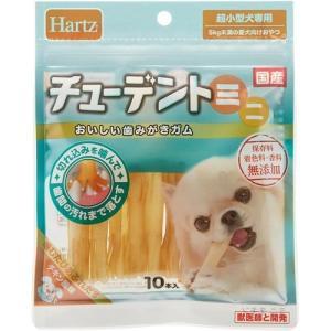 ハーツ チューデントミニ チキン風味   10本入  / Hartz ハーツ