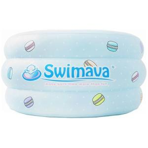 スイマーバ マカロンバス グリーンプレミアム 1セット の商品画像|ナビ