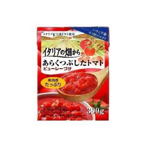 イタリアの畑から あらくつぶしたトマト(390g)の関連商品10