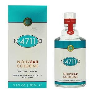4711 ヌーヴォ コロン 100mL の商品画像 ナビ