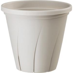 根はり鉢 10号 ホワイト(9.6L)の関連商品9