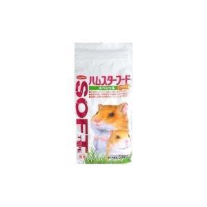 ハムスターフード スペシャル ソフトタイプ(6...の関連商品5