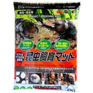 昆虫飼育マット(10L)|manzoku-tonya