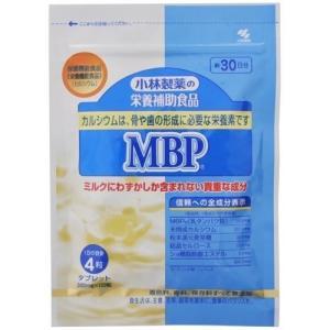 小林製薬 MBP(120粒)|manzoku-tonya