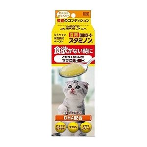 アース バイオケミカル 猫用 チョイスプラス スタミノン 食欲がないときに 30g