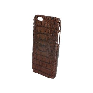 ロダニア RODANIA スマホケース iphone6用 RDCM02BR ブラウン manzoku-tonya