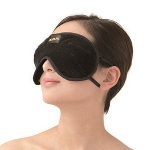 アイマスク 安眠 ホット 疲れ目 目もと温快アイマスク ホットアイマスク|maone