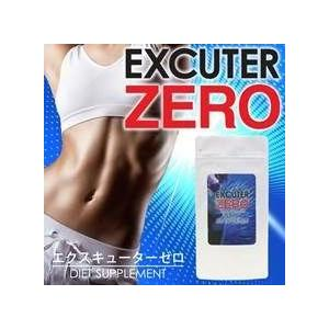 ダイエット 食品 サプリ excuterZERO エクスキューターゼロ DHA EPA サプリメント|maone