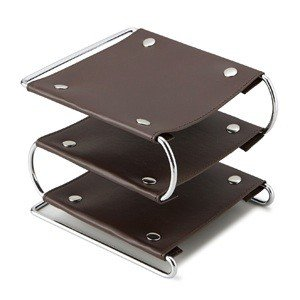 リモコンラック 収納 Useful-Rack Collection マルチラックダークブラウン|maone