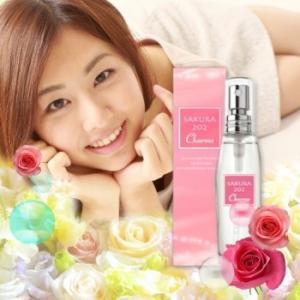 香水 サクラ202 シャルム 香水 レディース|maone