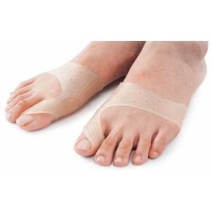 外反母趾サポーター 親指 歩行 補助 健康筋肉 ゆびただし 2個組 ネコポス発送 送料180円|maone