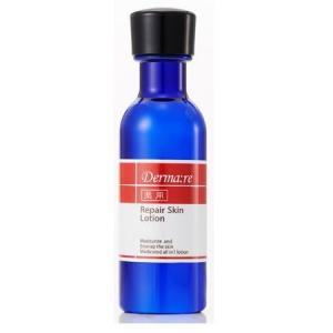 化粧水 保湿 オールインワン デルマリ 薬用リペアベールスキンローション 医薬部外品|maone