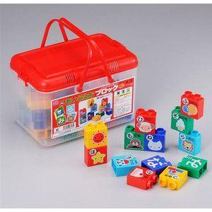 あいうえおブロックEB627 MA-50408 玩具、おもちゃ 積み木  maple517
