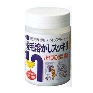 2個セット 排水口 除菌 排水 除菌 髪の毛 髪の毛溶かしスッキリ/送料無料 掃除 排水口 臭い 詰まり 対処 溶かす|maple517