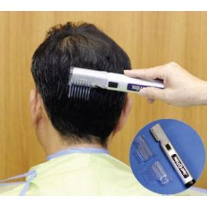 セルフカット 散髪 簡単整髪セット maple517