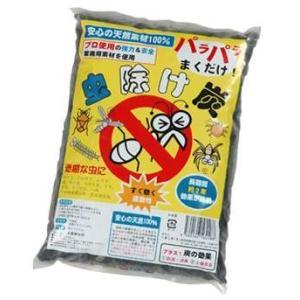 虫除け炭 3袋セット 虫除け炭 3L  虫除け 炭 天然素材 100% 送料無料
