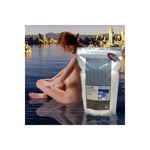 2個以上送料無料 死海の塩 バスソルト ラグゼデッドシーバスソルト 業務用2kg|maple517