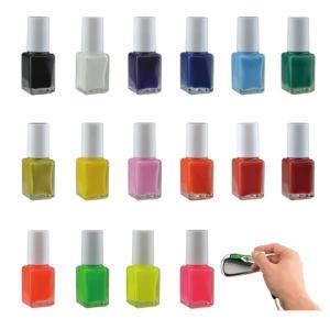 ゴルフ アイアンマニキュア 6ml ゴルフ用品 メンテナンス 色 カスタム (メール便送料無料)