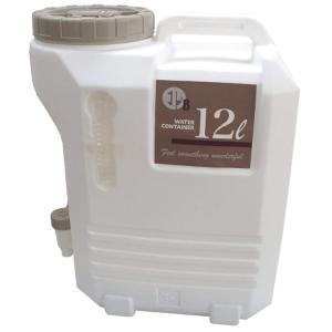 ホワイトマックス エンバランス 水タンク 12L T21417