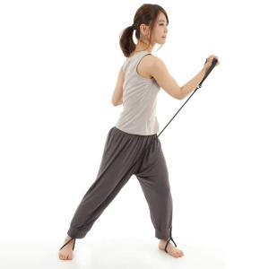 ansin select トレーニングチューブ ロング フィットネスチューブ 運動不足 ダイエット ...