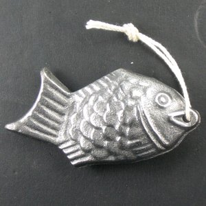 鳥部製作所 鉄分補給 お料理の鉄たまご 鉄の健康鯛|mapletreehouse