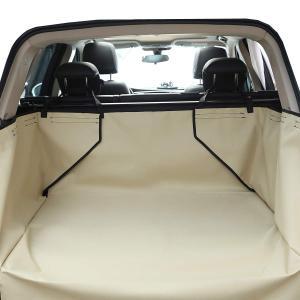 HONCENMAX ペット用ドライブシート 人気トランクマット 車用ペットシート 犬用カーシートカバ...