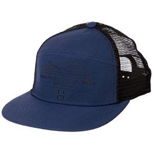 ホグロフス キャップ TRUCKER CAP トラッカーキャップ 604304 TARN BLUE/TRUE BLACK UK ONE (F mapletreehouse
