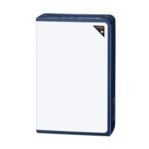 コロナ 衣類乾燥除湿機 除湿量10L(木造11畳・鉄筋23畳まで) エレガントブルー CD-H10A...