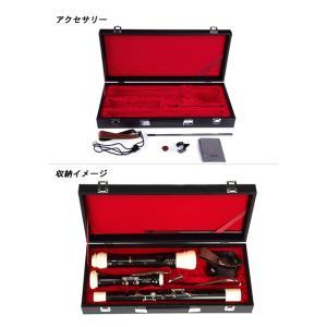 AULOS(アウロス)シンフォニー バスリコーダー バロック式 ハードケース付 533B(E)