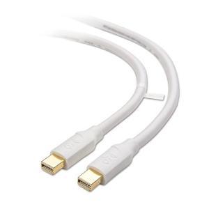 Cable Matters Mini DisplayPort ケーブル Mini DPケーブル ミニディスプレイポート 4K解像度対応 2m|mapletreehouse
