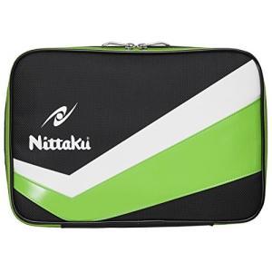 ニッタク(Nittaku) 卓球 ラケット スマッシュケース NK7212 ライトグリーン(41)