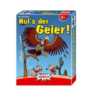 ハゲタカのえじき ドイツ語版